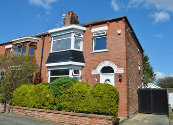 Thumbnail 3 bedroom semi-detached house for sale in Westbourne Road, Linthorpe, Middlesbrough
