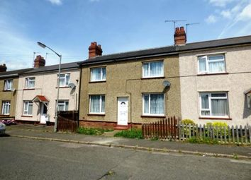 Thumbnail 2 bed terraced house for sale in Western Road, Bletchley, Milton Keynes, Buckinghamshire