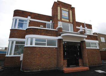 Thumbnail 1 bed flat to rent in Friars Lane, Great Yarmouth