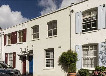 Thumbnail 2 bedroom terraced house for sale in Ryders Terrace, St John's Wood, London