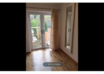 Thumbnail 1 bedroom flat to rent in Colin Gardens, London