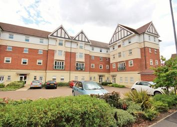 Thumbnail 2 bed flat to rent in Aprrentice Drive Colchester, Essex
