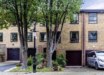 Thumbnail 4 bed property for sale in Abinger Mews, London
