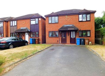 Thumbnail 2 bed semi-detached house for sale in Tuppenhurst Lane, Armitage, Rugeley.