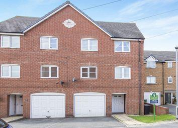 4 bed semi-detached house for sale in Weavers Close, Bulkington, Bedworth CV12
