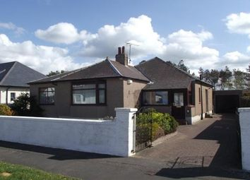 Thumbnail 2 bed bungalow to rent in Gailes Road, Troon
