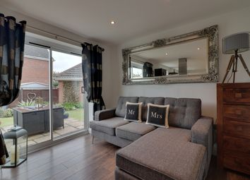 Thumbnail 4 bed detached house for sale in Wren Crescent, Scartho Top, Grimsby