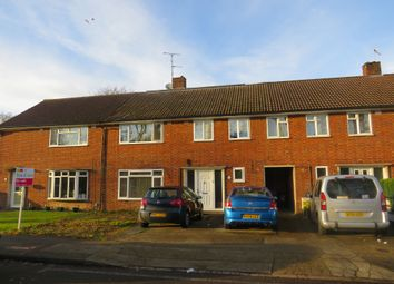 Thumbnail 5 bed terraced house for sale in Buckmans Road, Crawley