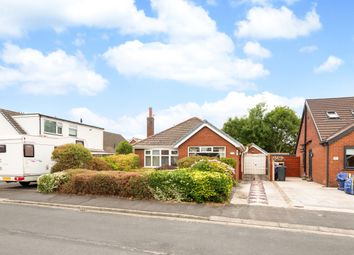 Thumbnail 2 bed bungalow for sale in Elm Avenue, Warton