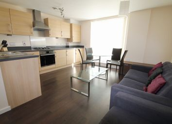 Thumbnail 1 bed flat to rent in 66 Lankaster Gardens, London