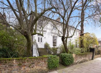 4 bed semi-detached house for sale in Clifton Hill, London NW8