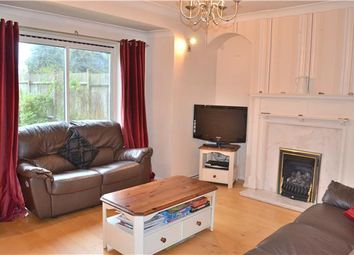 Thumbnail 3 bed semi-detached house to rent in Nupton Drive, Barnet, Hertfordshire