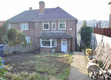 Thumbnail Semi-detached house for sale in Wontford Road, Purley, Surrey
