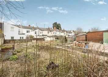Thumbnail 2 bedroom bungalow for sale in Behind Keynsham Street, Cheltenham, Gloucestershire, Uk