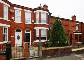 3 bed terraced house for sale in Ormskirk Road, Pemberton, Wigan WN5