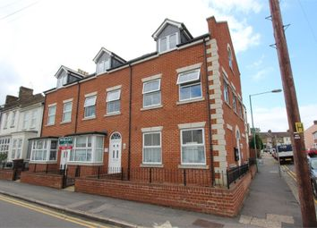 Thumbnail 2 bed flat to rent in St Margarets, Saxton Street, Gillingham, Kent