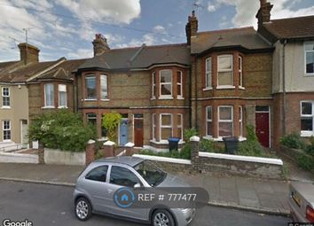 Thumbnail Room to rent in Hollicondane Road, Ramsgate