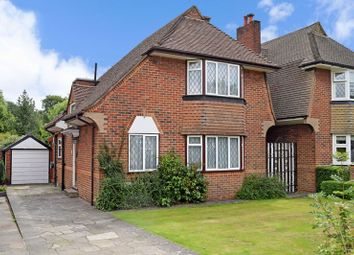 Thumbnail 2 bed detached house for sale in Tattenham Way, Tadworth
