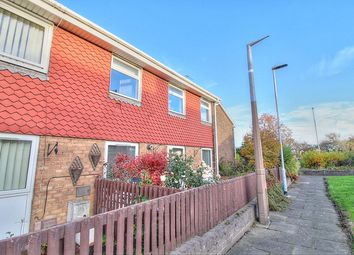 Thumbnail 1 bed flat to rent in Wallace Gardens, Gateshead