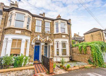 Thumbnail 1 bedroom maisonette for sale in Albert Road, London