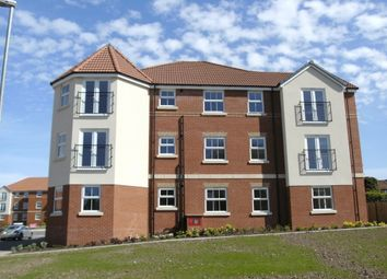 Thumbnail 2 bed flat to rent in Bonita Drive, Wembdon, Bridgwater