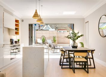 Thumbnail 5 bedroom terraced house for sale in Delaford Street, London