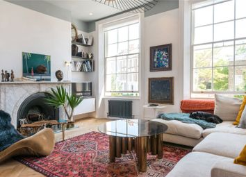 Thumbnail 3 bed flat for sale in Torriano Avenue, Kentish Town, London