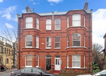 Thumbnail 1 bed flat for sale in Cliftonville Avenue, Margate, Kent