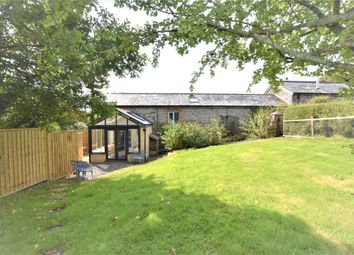 Thumbnail 2 bed terraced house to rent in Trebullett, Launceston, Cornwall