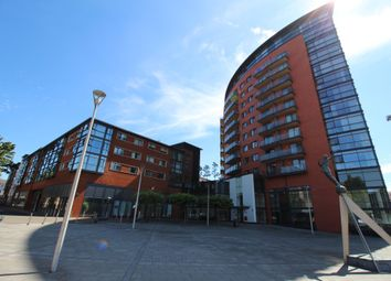 2 bed flat for sale in Marconi Plaza, Chelmsford CM1