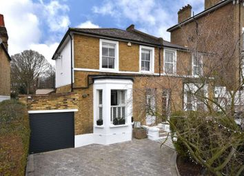 Thumbnail 4 bed property for sale in St. German's Road, London