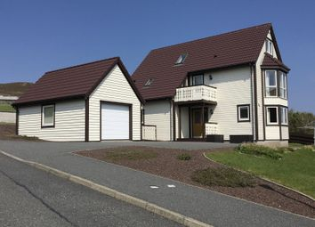 Thumbnail 4 bed detached house for sale in Upper Baila, Lerwick