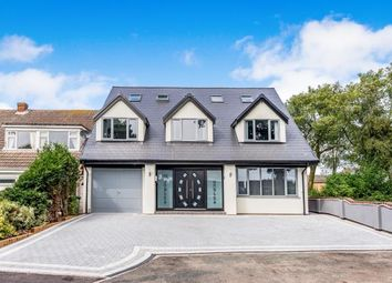 Thumbnail 5 bed detached house for sale in Barnswood Close, Cannock, Staffordshire