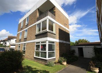 Thumbnail 2 bed flat for sale in Chalkwell Avenue, Westcliff-On-Sea