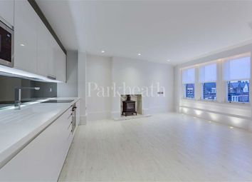 Thumbnail 2 bed flat for sale in Plympton Road, West Hampstead, London