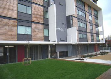 Thumbnail 2 bed flat for sale in Madison Court, 52 Broadway, Salford