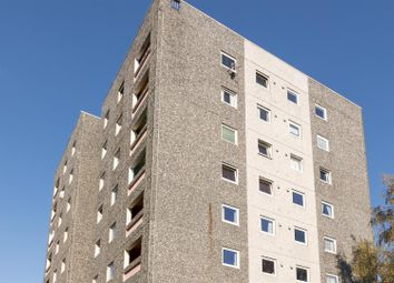 Thumbnail 2 bed flat for sale in Milne Court, Perth