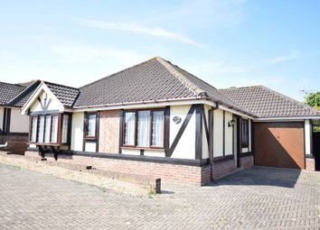 Thumbnail 3 bed detached bungalow for sale in Sladburys Lane, Holland-On-Sea, Clacton-On-Sea