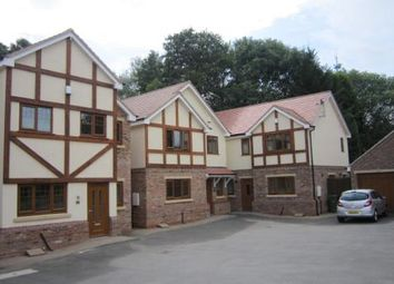 Thumbnail 4 bed detached house to rent in Coleshill Road, Mastern Green