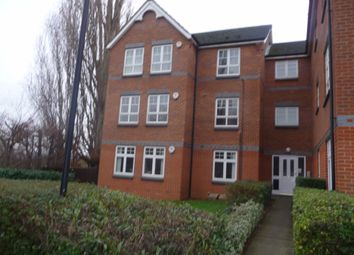 2 bed flat to rent in The Nurseries, Northampton NN1