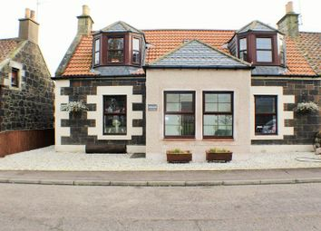 Thumbnail 5 bedroom semi-detached house for sale in Morart, Church Street, Freuchie