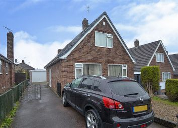 Thumbnail 3 bed detached bungalow for sale in Whitburn Road, Toton, Beeston, Nottingham