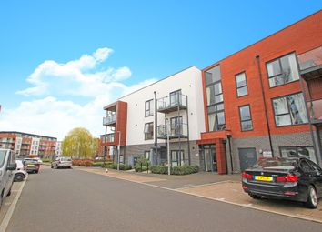 Thumbnail 1 bed flat for sale in Thistle House, Wildcary Lane, Romford, Essex