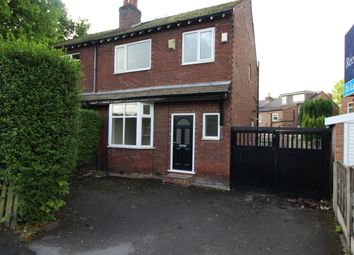 Thumbnail 3 bed semi-detached house to rent in Offerton Lane, Stockport