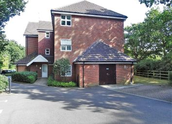 Thumbnail 2 bed flat for sale in Jones Lane, Hythe, Southampton
