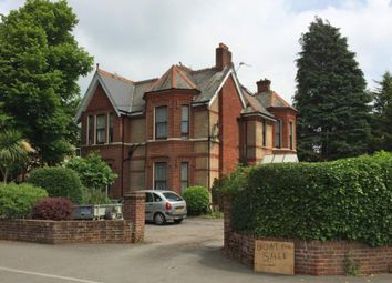 Thumbnail Block of flats for sale in Hmo Property, Bournemouth