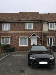 Thumbnail 2 bed terraced house to rent in Keel Close, Gosport, Hampshire