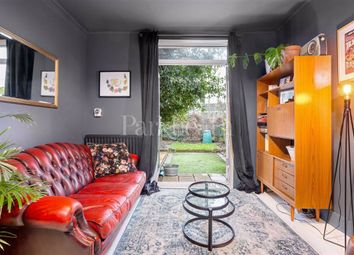 Thumbnail 2 bed flat for sale in Clifford Gardens, London