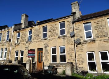 Thumbnail 2 bedroom terraced house for sale in St Kildas Road, Oldfield Park, Bath