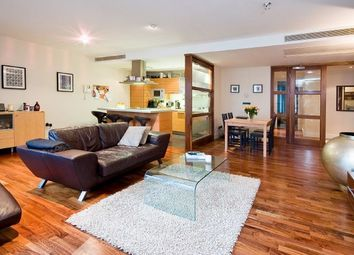 Thumbnail 2 bed flat to rent in Westcliffe Apartments, West End Quay, London